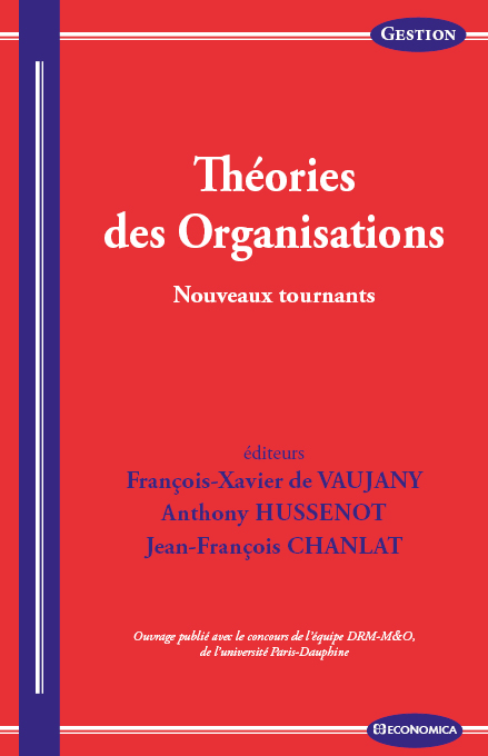 foundations of theory of organizations Theory of change (toc) is a specific type of methodology for planning, participation, and evaluation that is used in the philanthropy, not-for-profit and government sectors to promote social change.